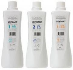 Majirel Oxidant Creme