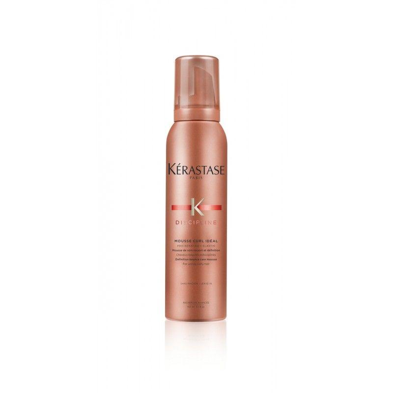 Mousse curl ideal 150ml