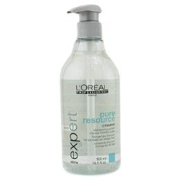 Loreal Pure resource sampon 500ml