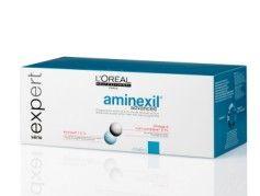 Loreal Aminexil advanced control szérum 42 ampulla