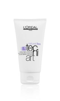 Loreal Natural liss 150ml